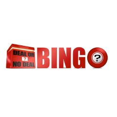 Deal Or No Deal Bingo လိုဂို